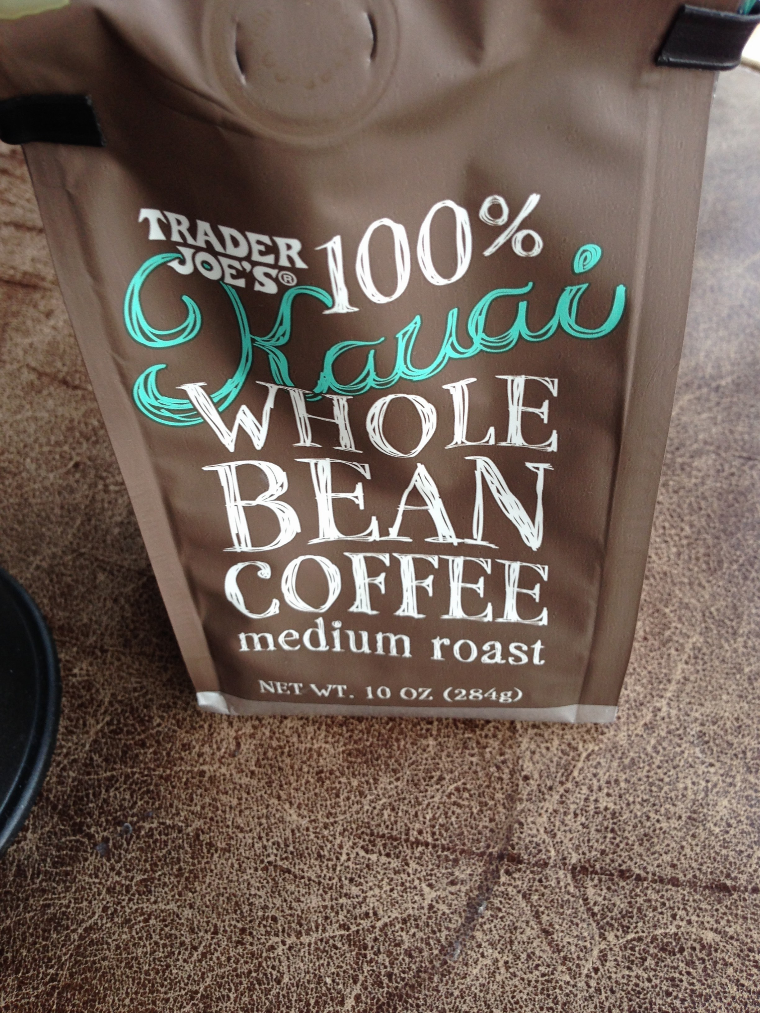 Product Review Trader Joe S Coffee Busy Girl S Guide To